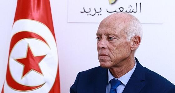 قيس سعيد.. قانوني مخضرم ورئيس تونس المحتمل بـ76%