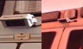 كاميرات لمراقبة ورصد ملاحقي سيارات الإسعاف