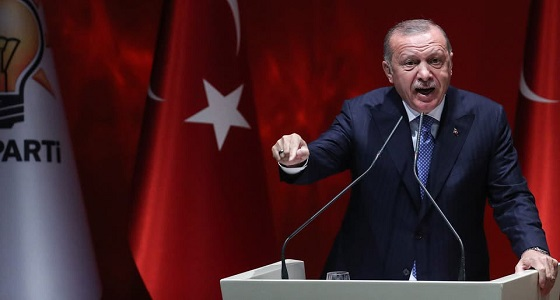 فضيحة جديدة تلاحق أردوغان بسبب تغريدته الأخيرة