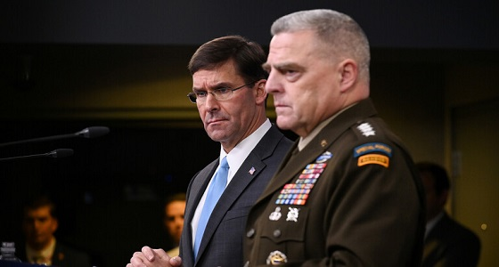 وزير الدفاع الأمريكي : لم نتخلى عن الأكراد وأردوغان وضعنا في موقف صعب