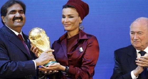مسؤولون فرنسيون يطالبون بمقاطعة مونديال قطر 2022