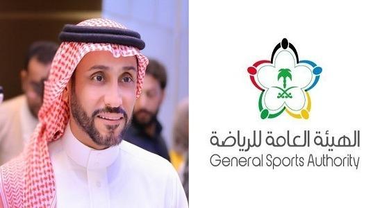 سامي الجابر يرد على هيئة الرياضة: رفعنا قوائم مالية شاملة