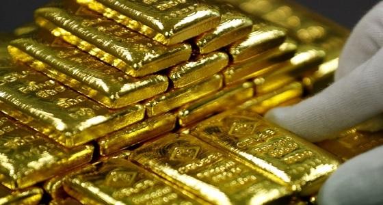 أسعار الذهب ترتفع اليوم بنسبة 0.3%