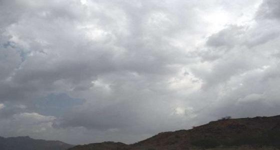 الأرصاد: سُحب رعدية ونشاط في الرياح على عددٍ من محافظات مكة المكرمة