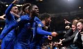 دوري أبطال أوروبا..التعادل يحسم مباراة تشيلسي وأياكس أمستردام