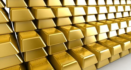 الذهب يهبط بعد إعلان ترامب اقتراب أمريكا والصين من اتفاق تجاري