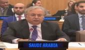 المملكة و50 دولة تتبنى قرارًا يسلط الضوء على حقوق الإنسان بسوريا