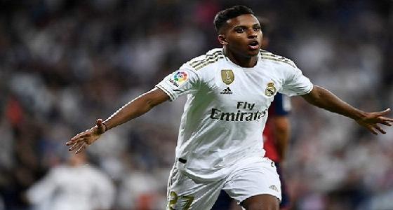 أصغر لاعب بدوري أوروبا يتفوق على «مبابي» و«رونالدو» بهاتريك جبار