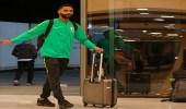 بالصور..بعثة الأخضر تطير إلى الدوحة للمشاركة في خليجي 24