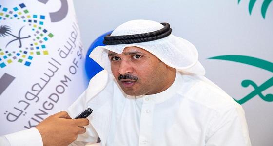 نائب مدير معرض الكتاب بالكويت الدولي ينوه بتميز مشاركة الشؤون الإسلامية