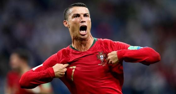 رونالدو يقود البرتغال للفوز على ليتوانيا