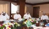 الاجتماع الـ٢٥ للجنة مسؤولي التعليم الفني والتدريب المهني في دولة الكويت