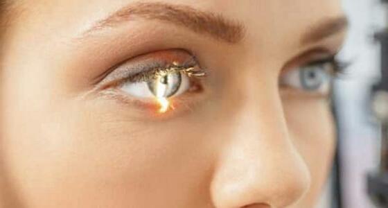 احذروا.. تلوث الهواء يسبب الإصابة بـ «المياه الزرقاء»على العين