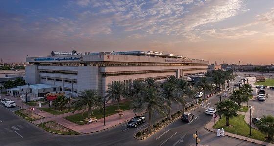 وظائف إدارية وصحية شاغرة في مستشفى الملك فهد بالدمام