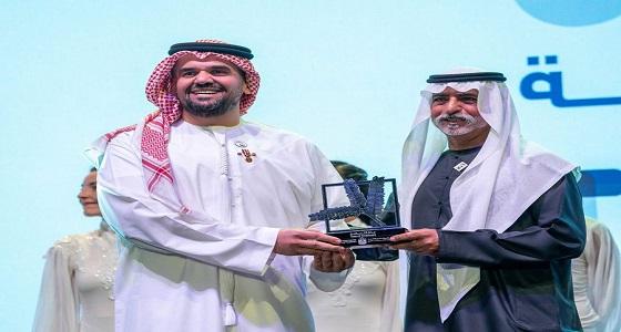 حسين الجسمى يتقلد منصب دبوماسي على مستوى العالم