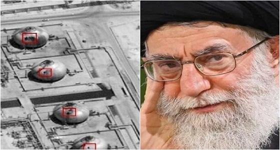 تفاصيل تخطيط إيران إلى ضرب منشآت أرامكو قبل 4 أشهر من الهجوم
