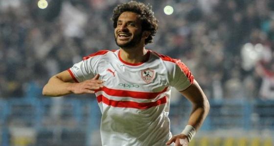 الأهلي يقترب من ضم لاعب الزمالك المصري