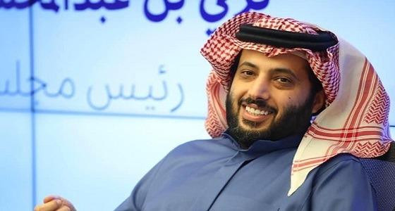 تركي آل الشيخ يتوعد شخص نشر أخبار مسيئة لـ موسم الرياض