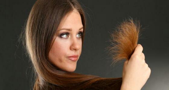 نصائح تساعدك على حماية أطراف شعرك من «التقصف»