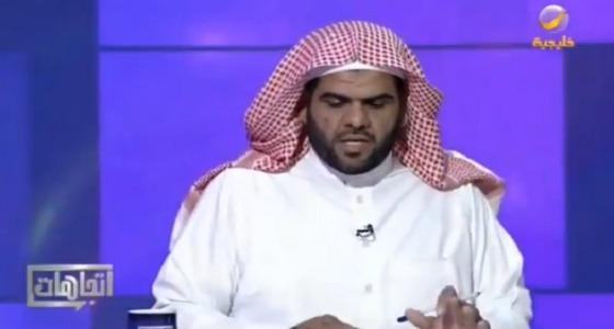 بالفيديو.. مستشاري شرعي: فتوى ابن المنيع لا تعني إعطاء المرأة العصمة