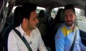 بالفيديو.. سائق باكستاني عاشق للهلال ويتمنى حضور مباراة اعتزال ياسر القحطاني