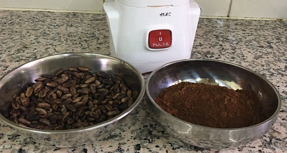 تحذير من قهوة نواة التمر: تؤثر على المخ