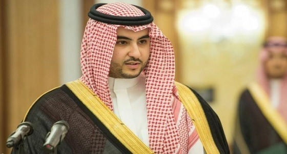 الأمير خالد بن سلمان يُعلق على اتفاق الرياض