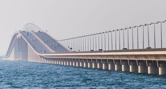 مدير جسر الملك فهد: تطبيق مشروع النقطة الواحدة قريباً