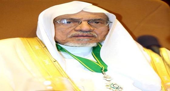 «طبخة بالكونياك» عرضت عبدالله بن إدريس لغرامة 1000 ريال