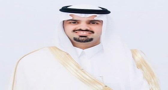 الأمير فيصل بن عبدالعزيز بن عياف يشكر القيادة على تعيينه أميناً لمنطقة الرياض