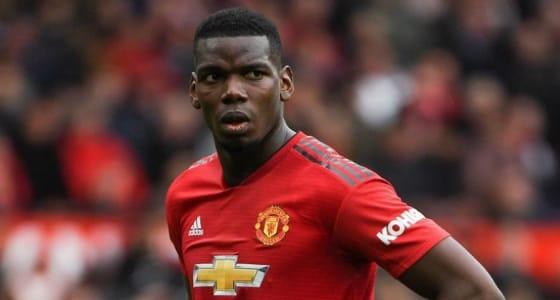 «بوغبا» يحدد بقائه في مانشستر يونايتد بـ شرط صعب
