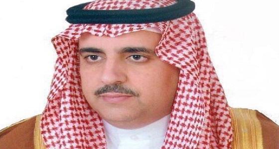 وكيل إمارة الرياض يثمن دعم القيادة الرشيدة لمشروع بوابة الدرعية
