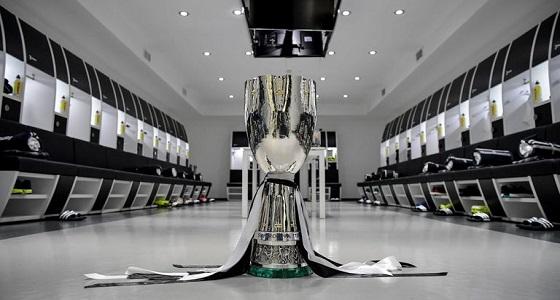 إقامة السوبر الإيطالي على ملعب جامعة الملك سعود في ديسمبر