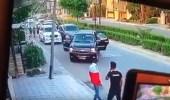 بالفيديو..لحظة اختطاف مدير عام المعهد العالي في وزارة الداخلية العراقية