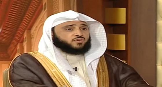 خالد المصلح: مسألة التعدد تُغضب النساء وينبغي أن يكون بقصد الولد (فيديو)