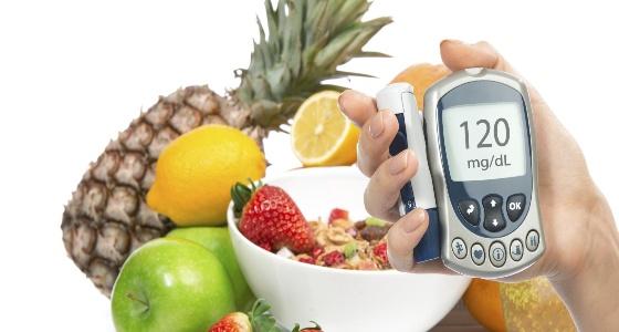 قائمة بأطعمة مفيدة لمرضى السكري