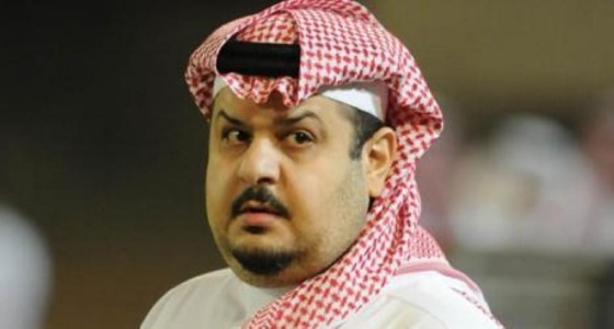 الأمير عبدالرحمن بن مساعد يوضح حقيقة فيديو استقباله لحكم نهائي آسيا