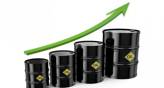 أسعار النفط ترتفع بفضل أحاديث إيجابية