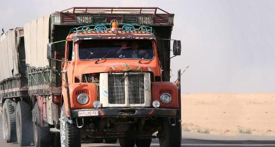 5 تعليمات من «أمن الطرق» تجاه سائقي الشاحنات
