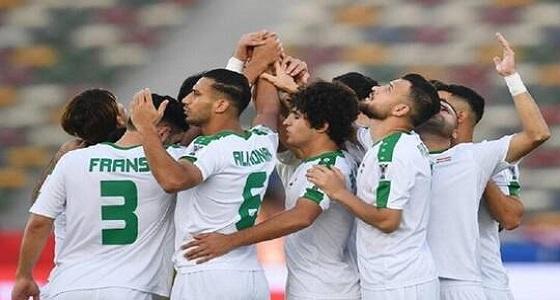 «فيفا» يطالب العراق باختيار أرض محايدة لمباريات أسود الرافدين