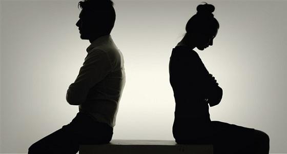 زوجة تطلب الطلاق بسبب وزنها الزائد