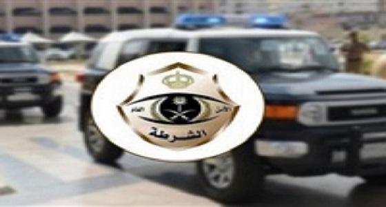 القبض على شاب أثناء تهريب 16 مخالف لنظام الإقامة بالرياض