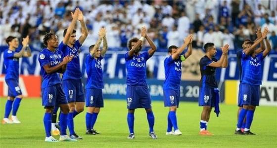 رسميا.. الهلال يواجه الترجي التونسي في كأس العالم للأندية