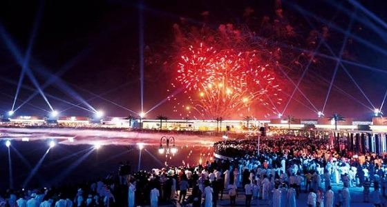 رقم قياسي لزوار موسم الرياض 2019
