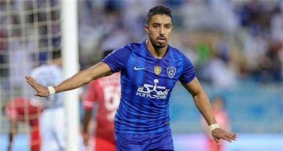 سالم الدوسري يحصد جائزة أفضل لاعب في نهائي أبطال آسيا