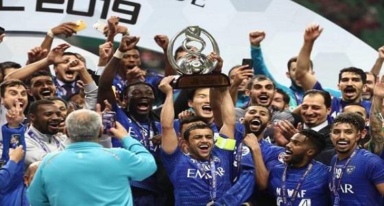 أشهر الصحف الفرنسية تبارك للهلال تحقيق دوري أبطال آسيا