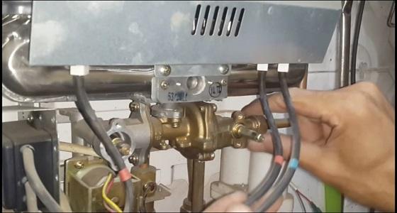 الدفاع المدني : هذه الطريقة تحميك من الوقوع في خطر السخان الكهربائي