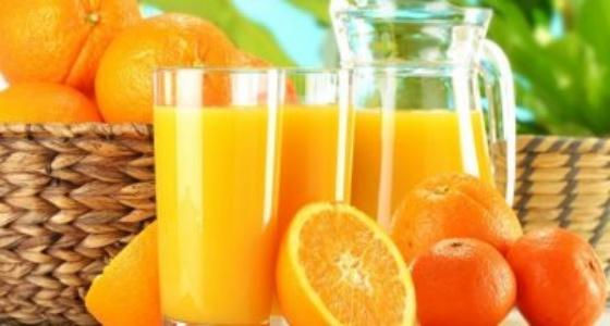 البرتقال يقلل فرص الإصابة بأمراض الشتاء والسرطان