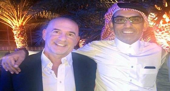 بالصور.. قطر تواصل التطبيع مع إسرائيل بزيارة مخزية في قلب الدوحة
