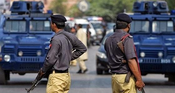 إصابة 7 أشخاص جراء انفجار في مدينة لاهور الباكستانية